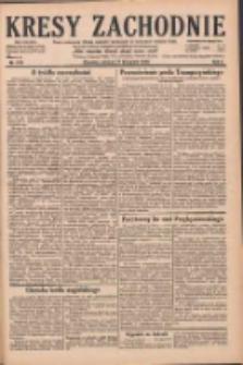 Kresy Zachodnie: pismo poświęcone obronie interesów narodowych na zachodnich ziemiach Polski 1928.11.27 R.6 Nr274
