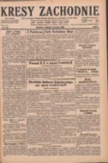 Kresy Zachodnie: pismo poświęcone obronie interesów narodowych na zachodnich ziemiach Polski 1928.12.02 R.6 Nr279
