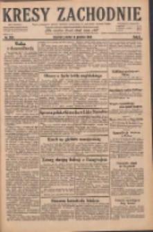 Kresy Zachodnie: pismo poświęcone obronie interesów narodowych na zachodnich ziemiach Polski 1928.12.14 R.6 Nr288