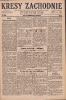 Kresy Zachodnie: pismo poświęcone obronie interesów narodowych na zachodnich ziemiach Polski 1928.12.16 R.6 Nr290