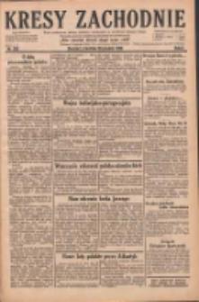 Kresy Zachodnie: pismo poświęcone obronie interesów narodowych na zachodnich ziemiach Polski 1928.12.20 R.6 Nr293