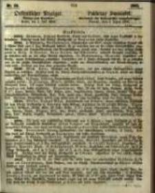 Oeffentlicher Anzeiger. 1862.07.01 Nro.26