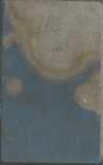 Czteroletnia stojka. Komedya ze śpiewem w jednej odsłonie (z [Karola Teodora] Koernera) ułożył x[iądz] S[ymforian ?] Tomicki