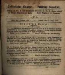 Oeffentlicher Anzeiger. 1859.02.01 Nro.5