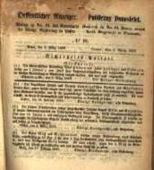 Oeffentlicher Anzeiger. 1859.03.08 Nro.10