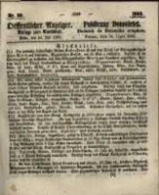 Oeffentlicher Anzeiger. 1860.07.24 Nro.30