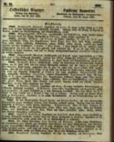 Oeffentlicher Anzeiger. 1862.07.29 Nro.30