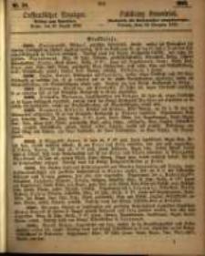 Oeffentlicher Anzeiger. 1862.08.26 Nro.34