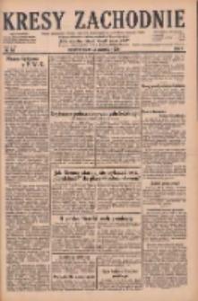 Kresy Zachodnie: pismo poświęcone obronie interesów narodowych na zachodnich ziemiach Polski 1929.04.24 R.7 Nr94