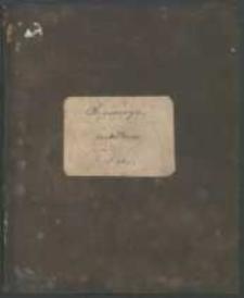 Separacya. Obrazek dramatyczny w 1-m akcie oryginalnie napisany przez Alexandra Ładnowskiego