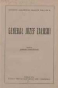 Generał Józef Załuski