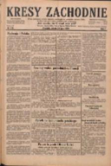 Kresy Zachodnie: pismo poświęcone obronie interesów narodowych na zachodnich ziemiach Polski 1929.07.27 R.7 Nr170