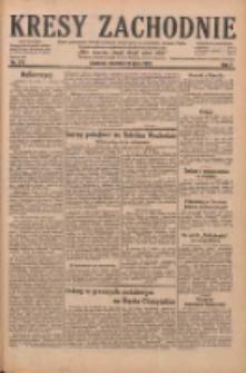 Kresy Zachodnie: pismo poświęcone obronie interesów narodowych na zachodnich ziemiach Polski 1929.07.28 R.7 Nr171