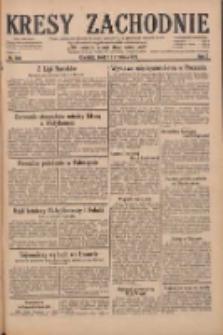 Kresy Zachodnie: pismo poświęcone obronie interesów narodowych na zachodnich ziemiach Polski 1929.09.11 R.7 Nr208