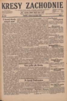 Kresy Zachodnie: pismo poświęcone obronie interesów narodowych na zachodnich ziemiach Polski 1929.09.24 R.7 Nr219