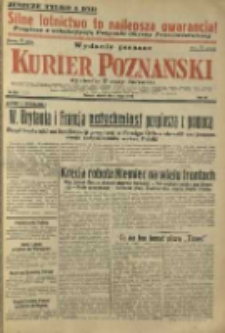 Kurier Poznański 1939.05.02 R.34 nr 201