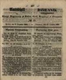 Amtsblatt der Königlichen Regierung zu Posen. 1850.12.31 Nr 53