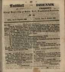 Amtsblatt der Königlichen Regierung zu Posen. 1855.12.11 Nr. 50