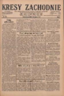 Kresy Zachodnie: pismo poświęcone obronie interesów narodowych na zachodnich ziemiach Polski 1929.11.03 R.7 Nr253
