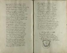 De insignis ipsius domini comitis