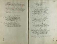 Lepus captus in venatione per reginam Bonam de facto suo