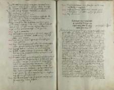 Annotatio in precedentem et sequentem dialogos quae reponi media inter utrumque debet supra folio 370