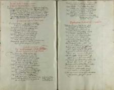 In tabula supra sepulcrum fixa scriptum epitaphium Bernardini Galli de Jadra Dalmatae