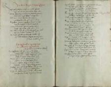 Ad Sigismundum regem patrem de coronatione Sigismundi filii