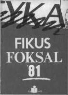 Foksal '81