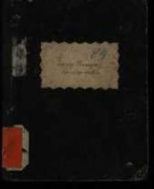 Żony płaczące. Komedya z francuskiego w 2 aktach [...] tłumaczona przez Leontynę Halpert