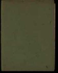 Dożynki w 19 wieku. Obrazek wiejski ze śpiewami i tańcami w jednym akcie przez Ludw[ika] Sosnowskiego [Ludwika Solskiego]