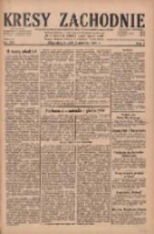 Kresy Zachodnie: pismo poświęcone obronie interesów narodowych na zachodnich ziemiach Polski 1929.12.03 R.7 Nr278