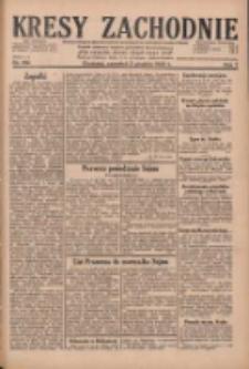 Kresy Zachodnie: pismo poświęcone obronie interesów narodowych na zachodnich ziemiach Polski 1929.12.05 R.7 Nr280
