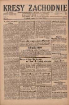 Kresy Zachodnie: pismo poświęcone obronie interesów narodowych na zachodnich ziemiach Polski 1929.12.06 R.7 Nr281