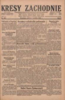 Kresy Zachodnie: pismo poświęcone obronie interesów narodowych na zachodnich ziemiach Polski 1929.12.07 R.7 Nr282