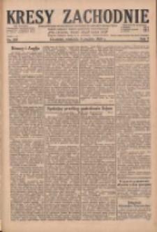 Kresy Zachodnie: pismo poświęcone obronie interesów narodowych na zachodnich ziemiach Polski 1929.12.08 R.7 Nr283