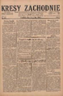 Kresy Zachodnie: pismo poświęcone obronie interesów narodowych na zachodnich ziemiach Polski 1929.12.11 R.7 Nr285