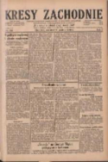 Kresy Zachodnie: pismo poświęcone obronie interesów narodowych na zachodnich ziemiach Polski 1929.12.12 R.7 Nr286