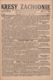 Kresy Zachodnie: pismo poświęcone obronie interesów narodowych na zachodnich ziemiach Polski 1929.12.14 R.7 Nr288