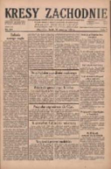 Kresy Zachodnie: pismo poświęcone obronie interesów narodowych na zachodnich ziemiach Polski 1929.12.18 R.7 Nr291