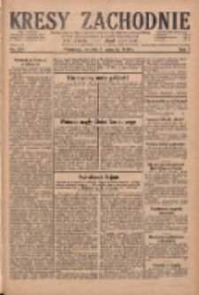 Kresy Zachodnie: pismo poświęcone obronie interesów narodowych na zachodnich ziemiach Polski 1929.12.21 R.7 Nr294