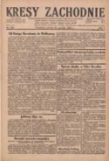 Kresy Zachodnie: pismo poświęcone obronie interesów narodowych na zachodnich ziemiach Polski 1929.12.28 R.7 Nr298
