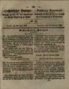 Oeffentlicher Anzeiger. 1846.06.30 Nro.26