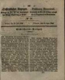 Oeffentlicher Anzeiger. 1846.07.14 Nro.28