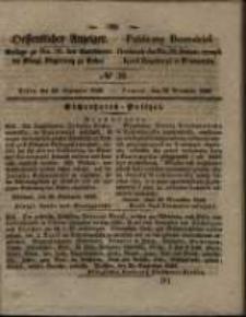 Oeffentlicher Anzeiger. 1846.09.29 Nro.39