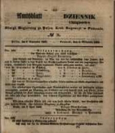Amtsblatt der Königlichen Regierung zu Posen. 1853.09.06 Nro.36