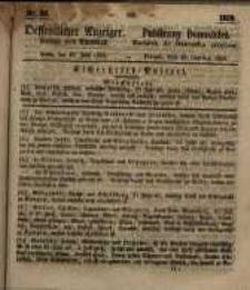 Oeffentlicher Anzeiger. 1859.06.28 Nro.26
