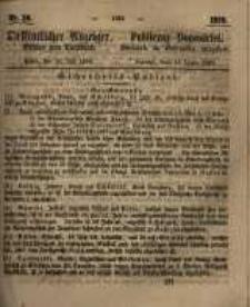 Oeffentlicher Anzeiger. 1859.07.19 Nro.29