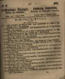 Oeffentlicher Anzeiger. 1859.08.09 Nro.32