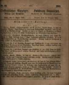 Oeffentlicher Anzeiger. 1859.08.23 Nro.34